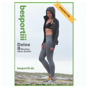 besportiii Premium Fitnessprogramm