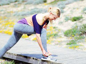BeSportiii 8 Wochen Fitness DVD