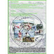 BeSportiii DVD Rückseite