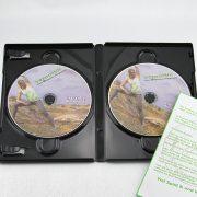 8-Wochen-Programm auf zwei DVDs