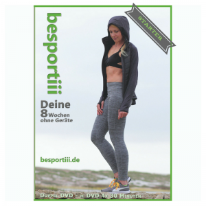 besportiii Starter Fitnessprogramm